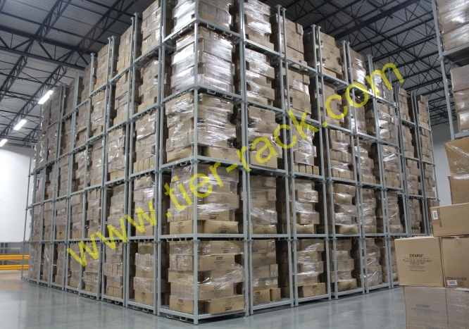 WarehouseBlockStorage