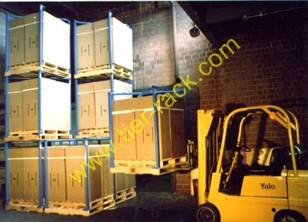 Warehouse Storage Racks - Why Get Them From Tier-Rack?