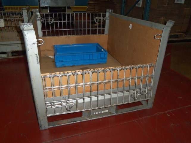 Wire Mesh Baskets For Your Products