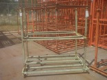 LN-3, All Steel Stack Rack