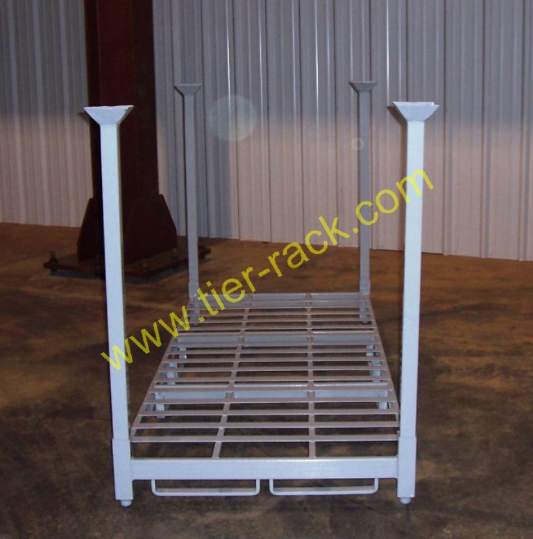 Portable Racks Are Safe and Mobile Storage