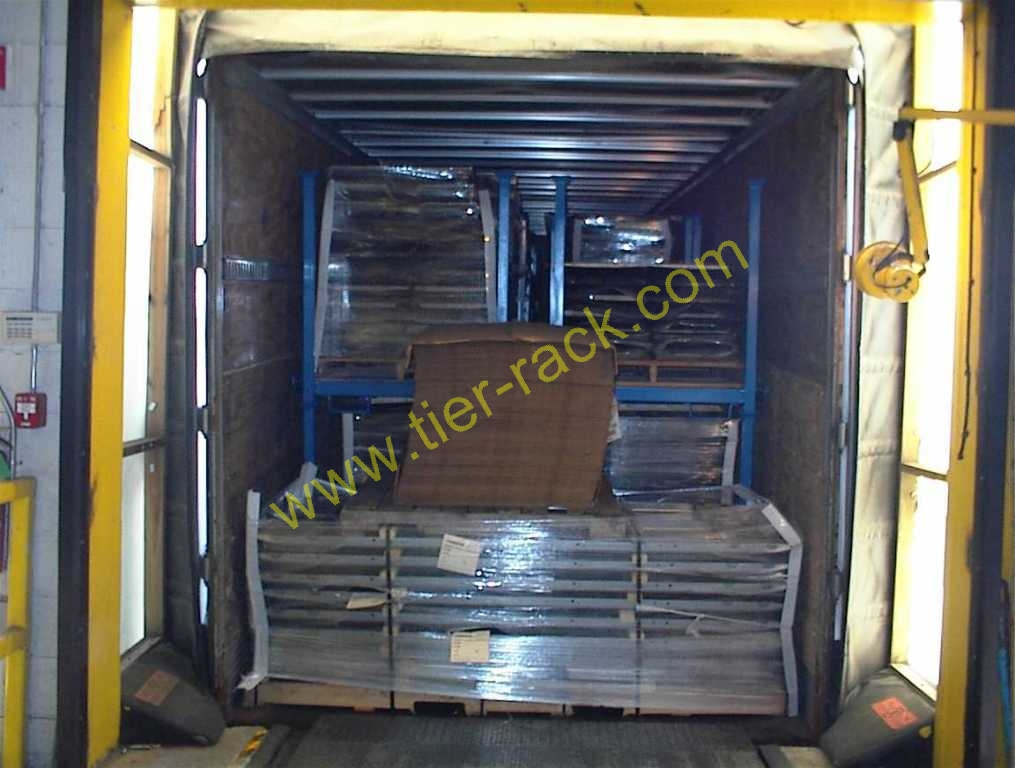 Shipping Racks Move Your Warehouse Products
