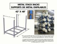metal stack racks for sale-3-001med(udvg35)