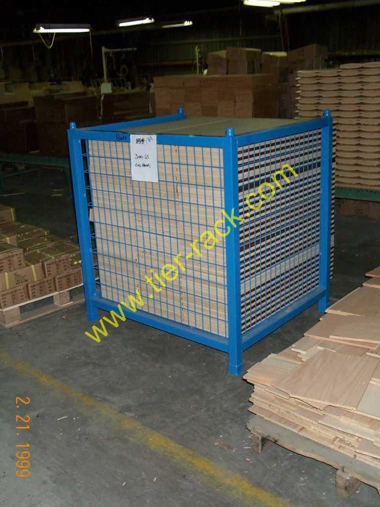 Bins For Your Warehouse