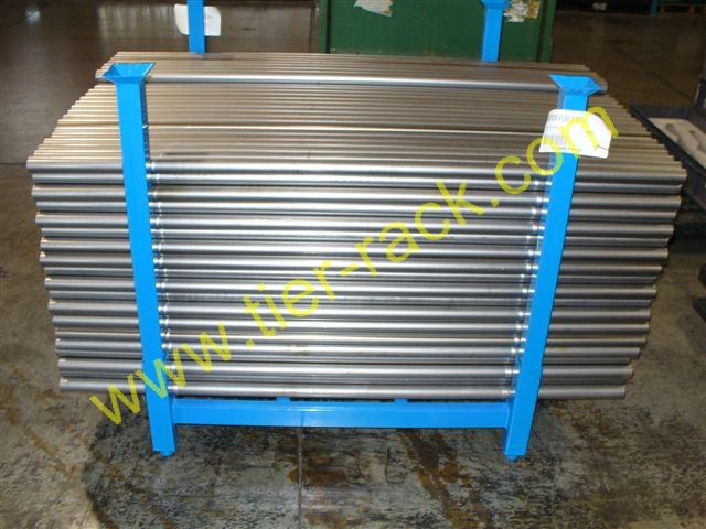 Aluminum Rack Manufacturers Mail: Specialty Racks