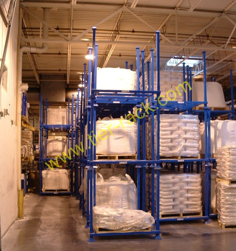 Bulk Bag sacks LN2